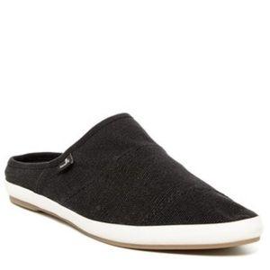 Sanuk Kat Nip Slip On Sneaker Pointed Toe